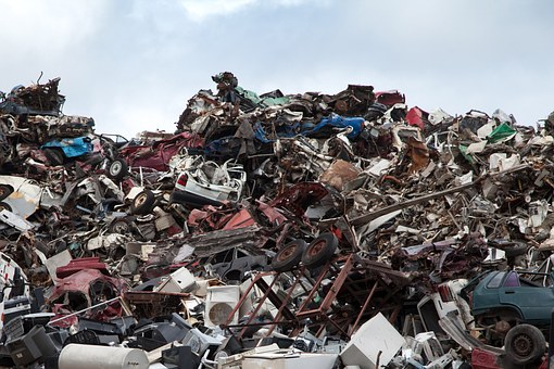 All That You Need To Know About Earning Cash From Scrap Metal